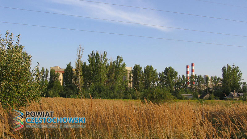 Cementownia Rudniki - Syrus / Wikipedia / CC BY-SA 3.0