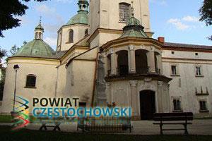 Aleksandrówka, kościół pw. św. Anny - Polar123 / Wikipedia / CC BY-SA 3.0