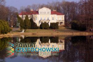Pałac Raczyńskich - Janów - Marek Slusarczyk / Wikipedia / CC BY 3.0