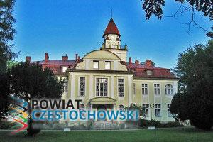 Pałac Nieznanice - Lotek70 - Praca własna / Wikipedia / Public domain