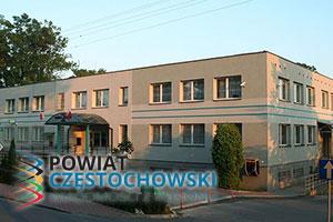 Budynek Urzędu Gminy - Przykuta - Praca własna / Wikipedia / GFDL