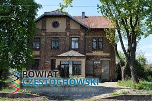 Dworzec kolejowy w Turowie - Paweł pbm Szubert (talk) / Wikipedia / GFDL