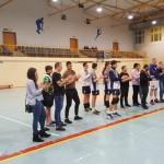 Turniej Siatkówki Mężczyzn z Okazji Święta Niepodległości