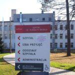 Szpital im. Weigla w Blachowni przygotowuje 90 miejsc dla chorych na COVID-19
