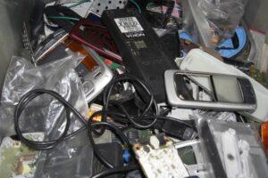 Odbiór elektrogratów