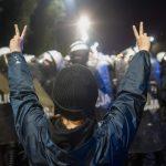Kolejny dzień protestów kobiet w Częstochowie