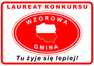 """Gmina Mykanów zdobyła tytuł """"Wzorowej Gminy"""""""
