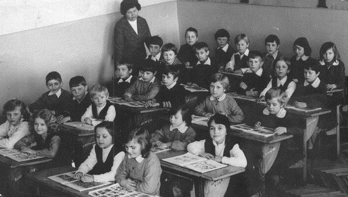 Szkoła Podstawowa w Nieradzie