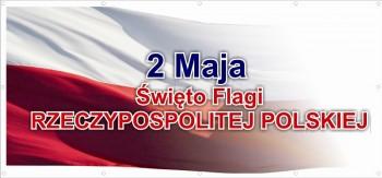 Dzień Flagi Państwowej Rzeczypospolitej Polskiej - Powiat Częstochowski - Wiadomości z regionu