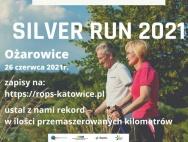 Strefa Zdrowia i Aktywności Seniora czyli SILVER RUN 2021