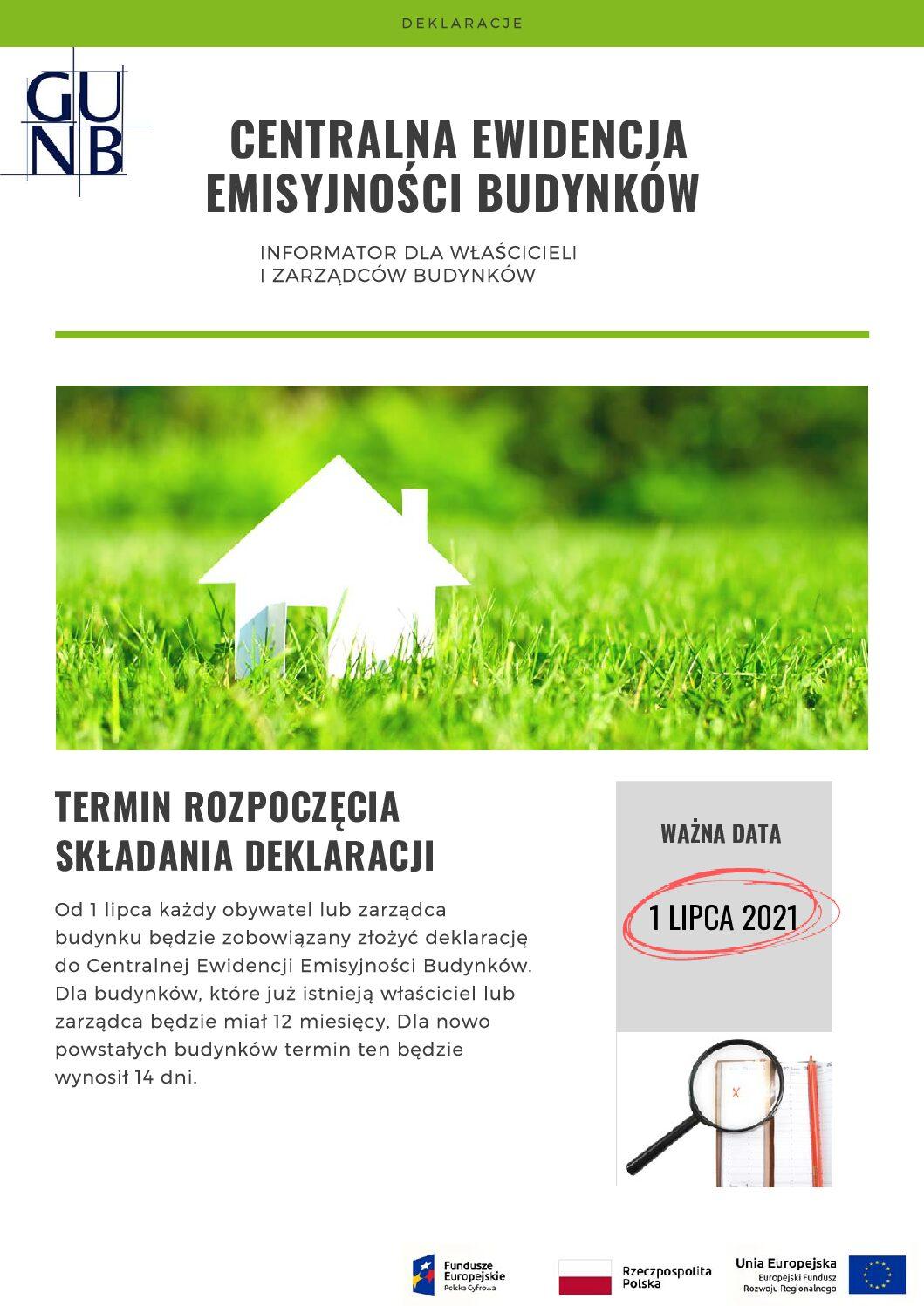 Od 1 lipca nowy obowiązek dla właścicieli i zarządców nieruchomości