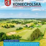 """Nowy numer """"Gazety Koniecpolskiej"""""""