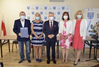 60 000 zł dla Gminy Konopiska na realizację inicjatyw sołeckich