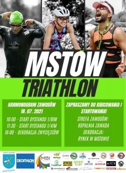 Mstów Triathlon