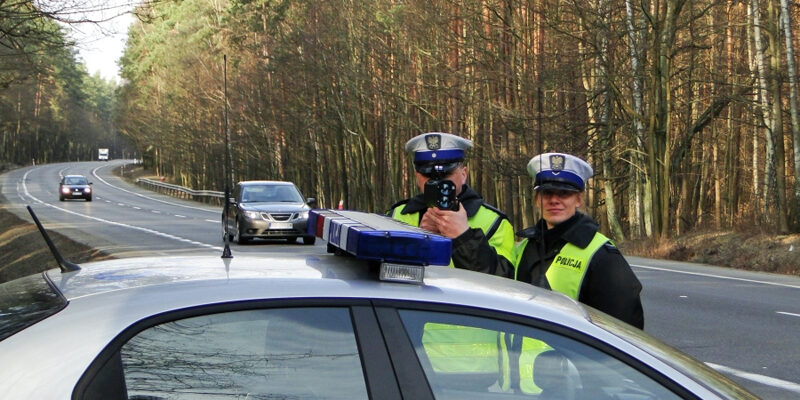 Przed nami ostatnie dni wakacji. Śląska policja zapowiedziała wzmożone kontrole