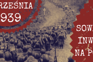 17 września – rocznica napadu ZSRR na Polskę