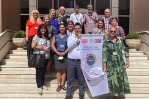 Erasmus+ wizyta wKahramanmaras – ZSP1