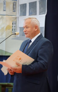 Uroczyste obchody 100-lecia Szkoły Podstawowej im. Jana Brzechwy w Radostkowie