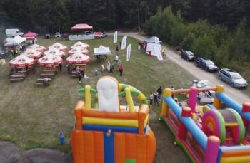 """""""Dzień Sportu i Zabawy"""" w Srocku"""