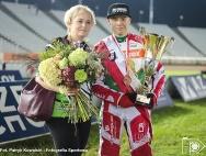 Mateusz Świdnicki zdobył brązowy medal