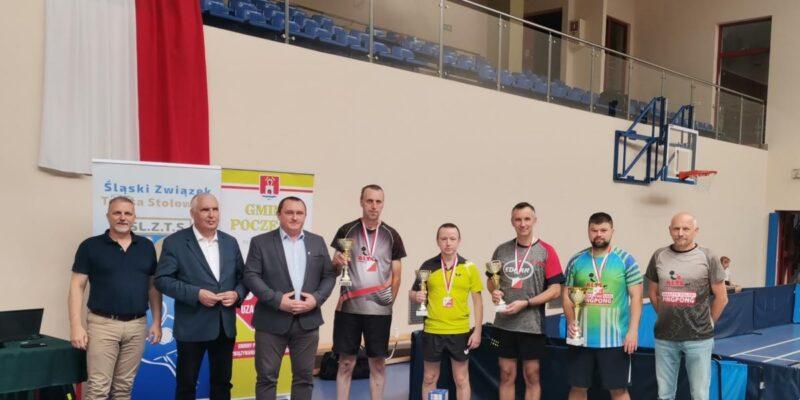 XII Mistrzostwa Polski Amatorów w Tenisie Stołowym