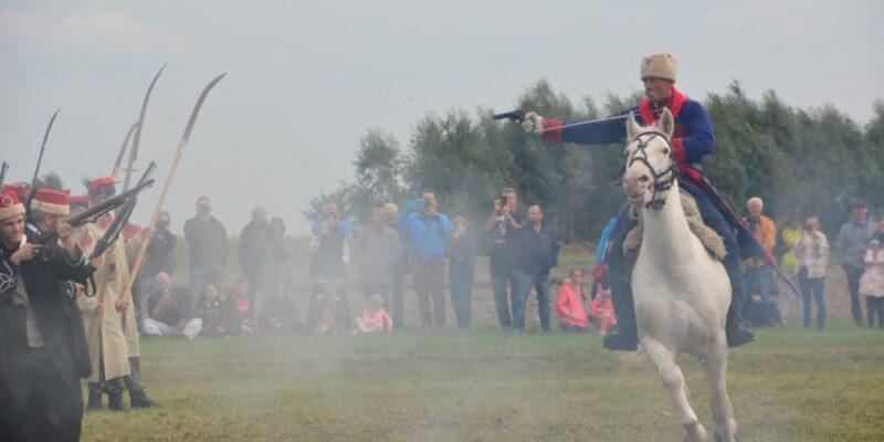 158. Rocznica Bitwy pod Mełchowem