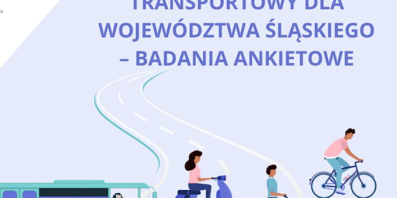 Regionalny Plan Transportowy – badania ankietowe