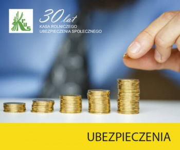 Składki na ubezpieczenie KRUS w IV kwartale 2021 r.