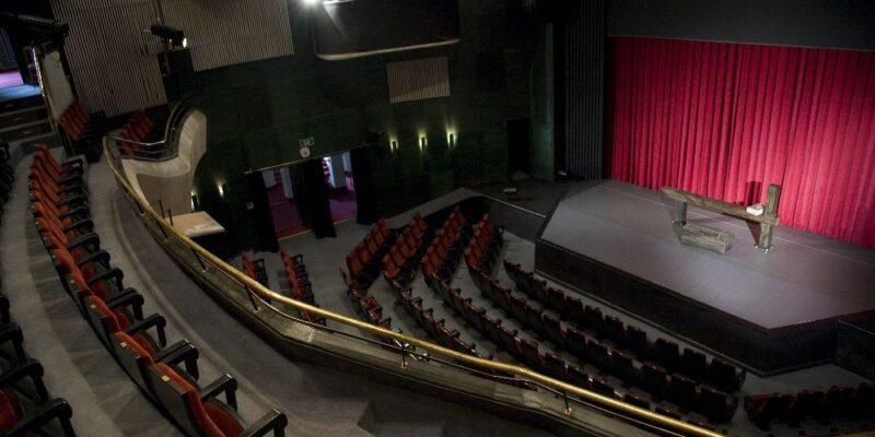 Teatr dla gminy Olsztyn