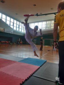 Akademia Sportów Walki Wataha dotarła na zmagania o medale turnieju Puchar Siemianowic Śląskich