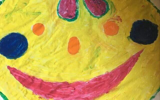 """Dzień Uśmiechu wPrzedszkolu ZSP nr2 wRędzinach – """"Uśmiechnij się nazdrowie!"""""""