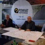Spotkanie ws. postępowania scaleniowego na obiekcie Lubojna, Lubojenka …