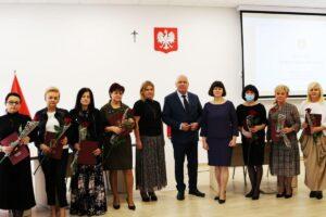 Nagrody Wójta Gminy Poczesna