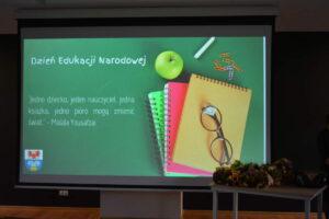 Dzień Edukacji Narodowej wCUS