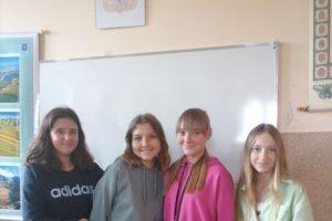 Konsultacje Strategii RP na Rzecz Młodego Pokolenia w Szkole Podstawowej w Zrębicach