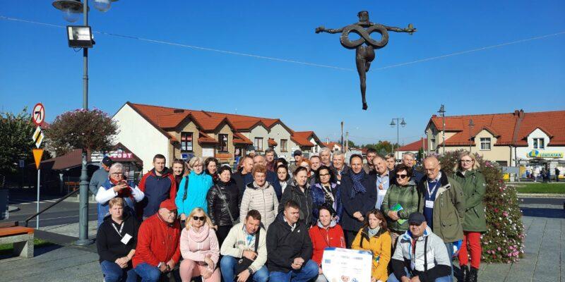 Samorządowcy z Mazowsza w Olsztynie