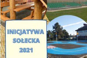 """""""Inicjatywa Sołecka"""" w Krasicach"""