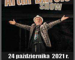 Artur Barciś SHOW